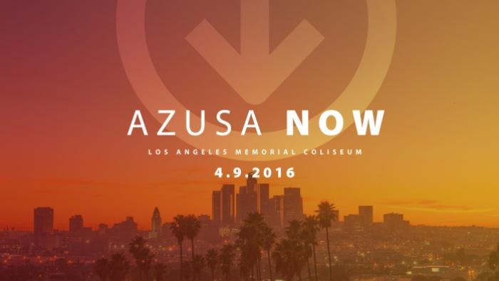 Azusa Now Branding version 3 HD slide